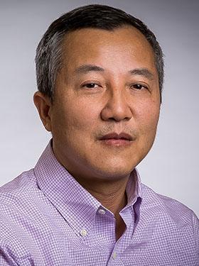 Zhengyu Liu