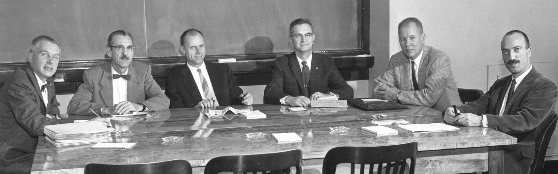 Board of Trustees, IPS, 1961
