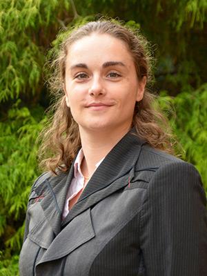 Emilie Beaudon profile pic