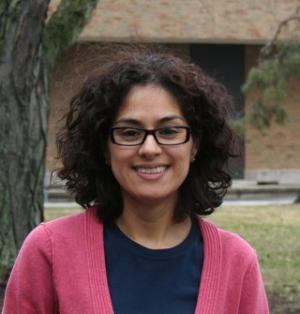 Roxana Sierra Hernandez