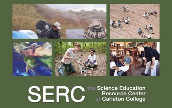 SERC (The Science Education Resource Center at Carleton College)