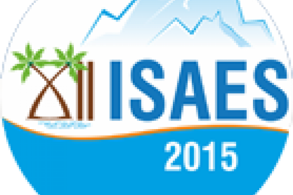 ISAES 2015